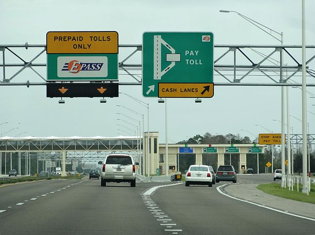 Not paying toll invoices could prove detrimental Some South Florida motorists who are no longer required to pay tolls at toll booths  on the region s highways may harbor the misconception they can avoid