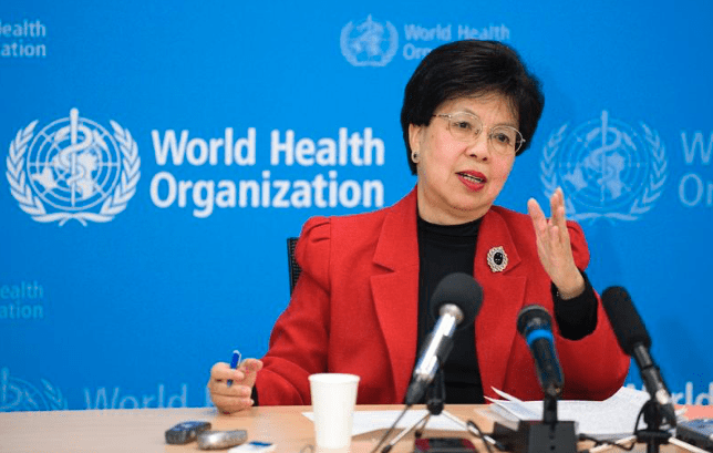 WHO chief issues new warning on Zika virus - Caribbean News