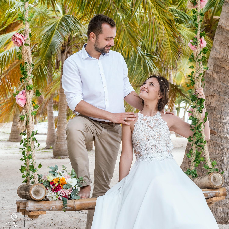 b39 Ilona Ryszard CaribbeanPhoto wedding photographer punta cana