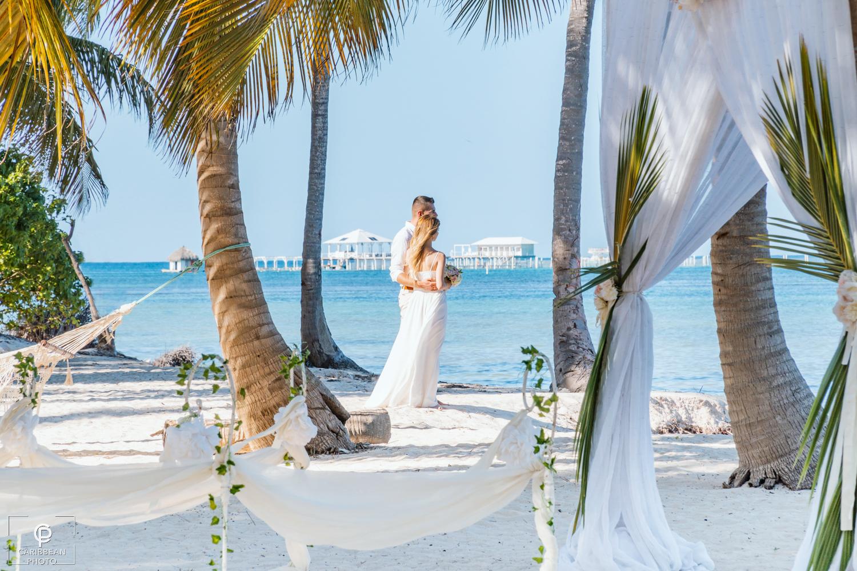 b61 Ania Pawel CaribbeanPhoto wedding photographer punta cana