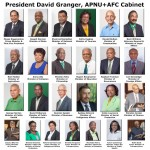 Profile of Guyana's New Ministers - Mr. Joseph Harmon, Minister of ...