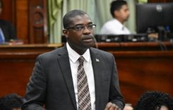 $32B allocated in the 2018 Budget for Ministry of Public Infrastructure