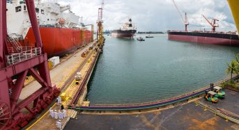 SBM Offshore starts the Liza Destiny FPSO conversion