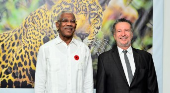 President slated for State Visit to Brazil next month