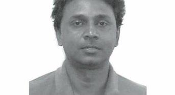 Missing man's body found in Corentyne