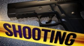 Truck driver shot – listed stable in hospital