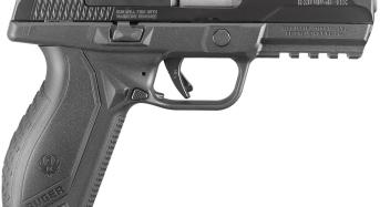 Female GDF officer among two detained for unlicensed pistol