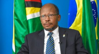 National Petroleum Agency of Brazil willing to assist Guyana's oil, gas sector
