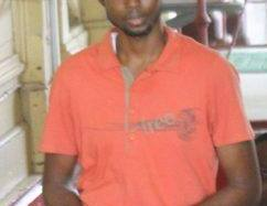 Push-cart vendor sentenced to ten years jail for manslaughter