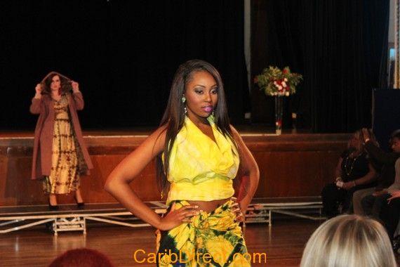 Miss Curvaceous 2013