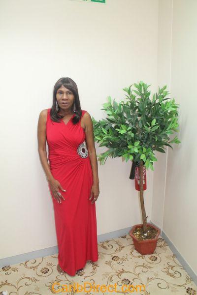 Miss Elegance 50+