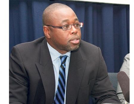 Judicial Manager Oliver Jordan