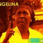 Hilda Dokubo, Funke Akindele and Eniola Badmus in ANGELINA