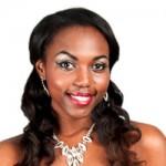Zena Bland. Pageant Correspondent