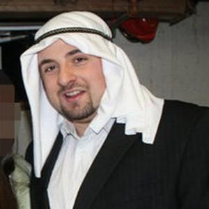 John Babikian. Photo courtesy argent.canoe.ca