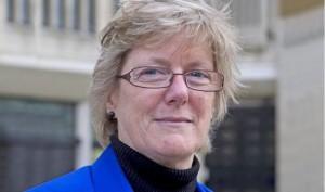 Sally Davies. Photo courtesy www.express.co.uk