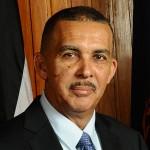 President Anthony Carmona. Photo courtesy www.ttparliament.org