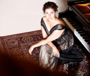 Dominika Glapiak. Photo courtesy www.gminapruszcz.pl