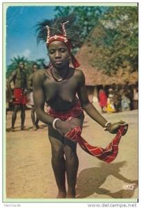 Kru woman. Photo courtesy www.nairaland.com