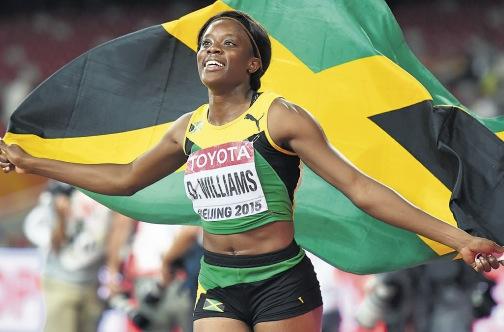 Danielle Williams. Photo courtesy www.jamaicaobserver.com