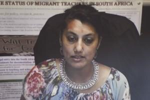 Dr Sadhana Manik. Photo courtesy CaribDirect