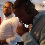 Nubian Jak Community Trust Makes Memorial Aid Single