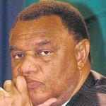 Bahamas PM says No to Gay Marriage