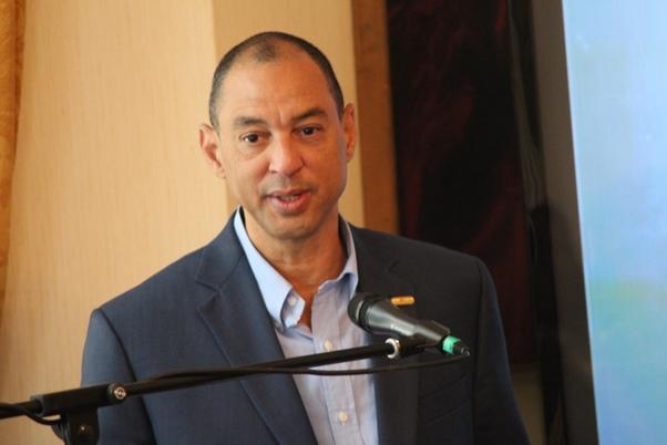 Group CEO Senator Don Wehby. Photo courtesy CaribDirect