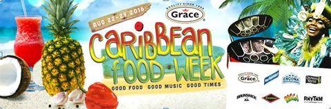 Food Week 2016