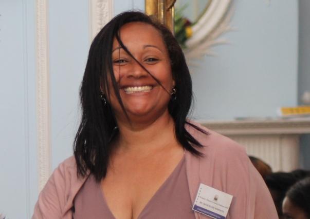 Jacqueline Roberts. Photo courtesy CaribDirect