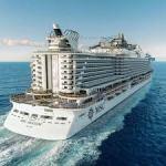 Business & Relationship Development Cruise