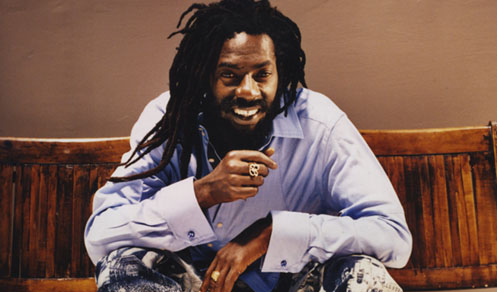 Lemons Into #Lemonade-Buju Banton Receives Masters Degree in Jail