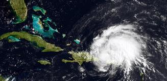 Above-Average 2013 Atlantic Hurricane Season