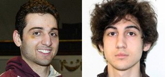Boston Bomb Suspects Caught Alive
