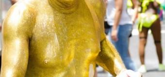 Atlanta Carnival Disorder Leaves Many Angry
