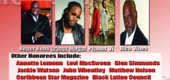 Caribbean American Movers and Shakers Series Launched in Atlanta