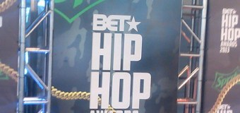 BET Hip-Hop Awards Heats Up Atlanta
