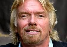 Richard Branson Moves to Virgin Islands