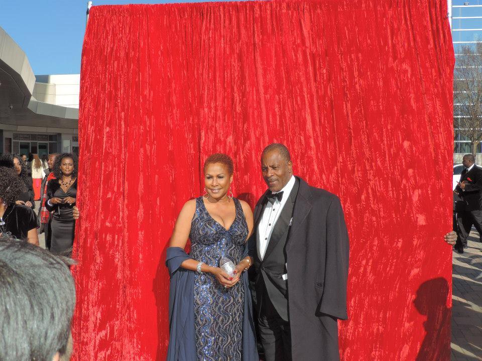 Bahamas Franklyn Wilson Celebrates Trumpet Award
