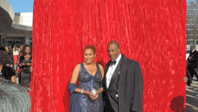 Franklyn Wilson Trumpet awards