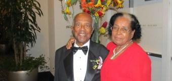 Jamaican Community Mourns Death of Mr Astley Leslie