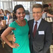 Fox 5 News Atlanta personalities celebrate USVI Nice