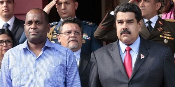 Venezuela President Will Provide Housing For Dominicans