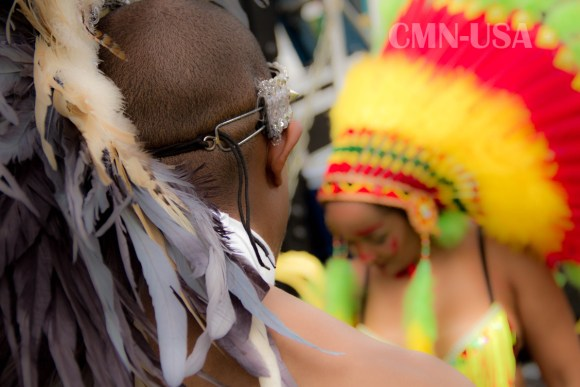 Miami Carnival 2015: CMNUSA Photo Credit: Augustus Laurecin