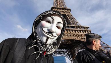 #paris #france #isis