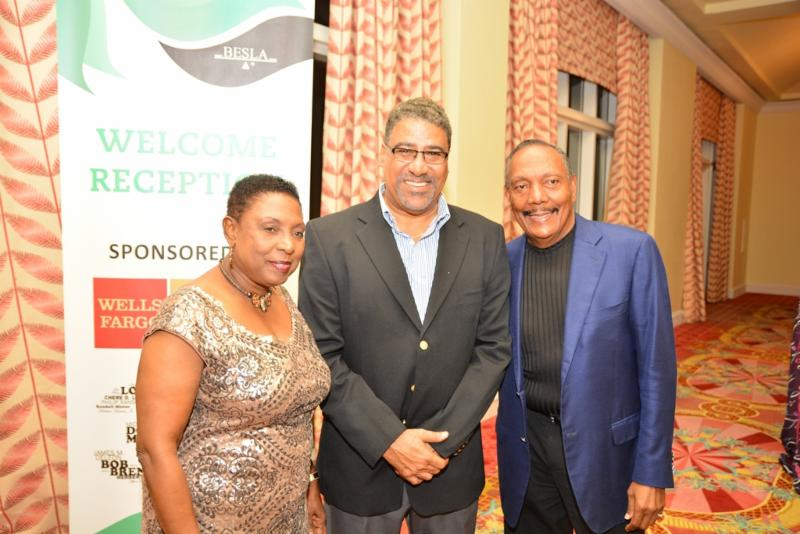 BESLA CELEBRATES 35th ANNIVERSARY IN JAMAICA