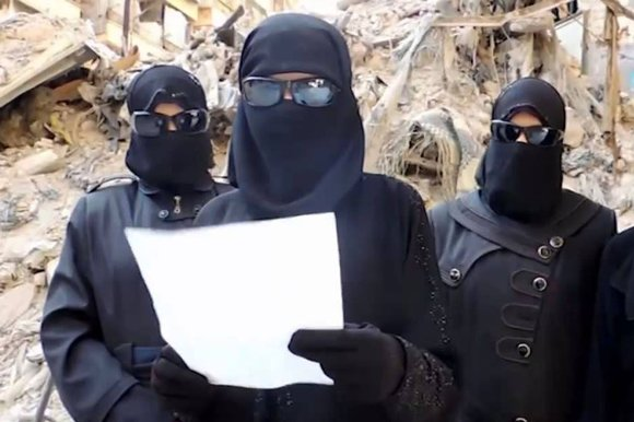 Mother of ISIS Fighter Warns Trinidadians to Stay Home