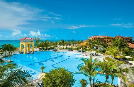 Sandals Resort jamaica