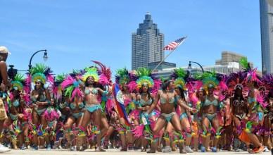 Atlanta Carnival Survey
