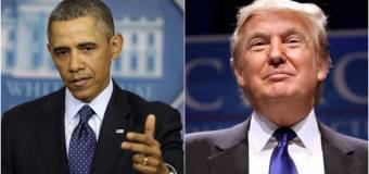 Barack Obama Slams Trump on Muslim Travel Ban
